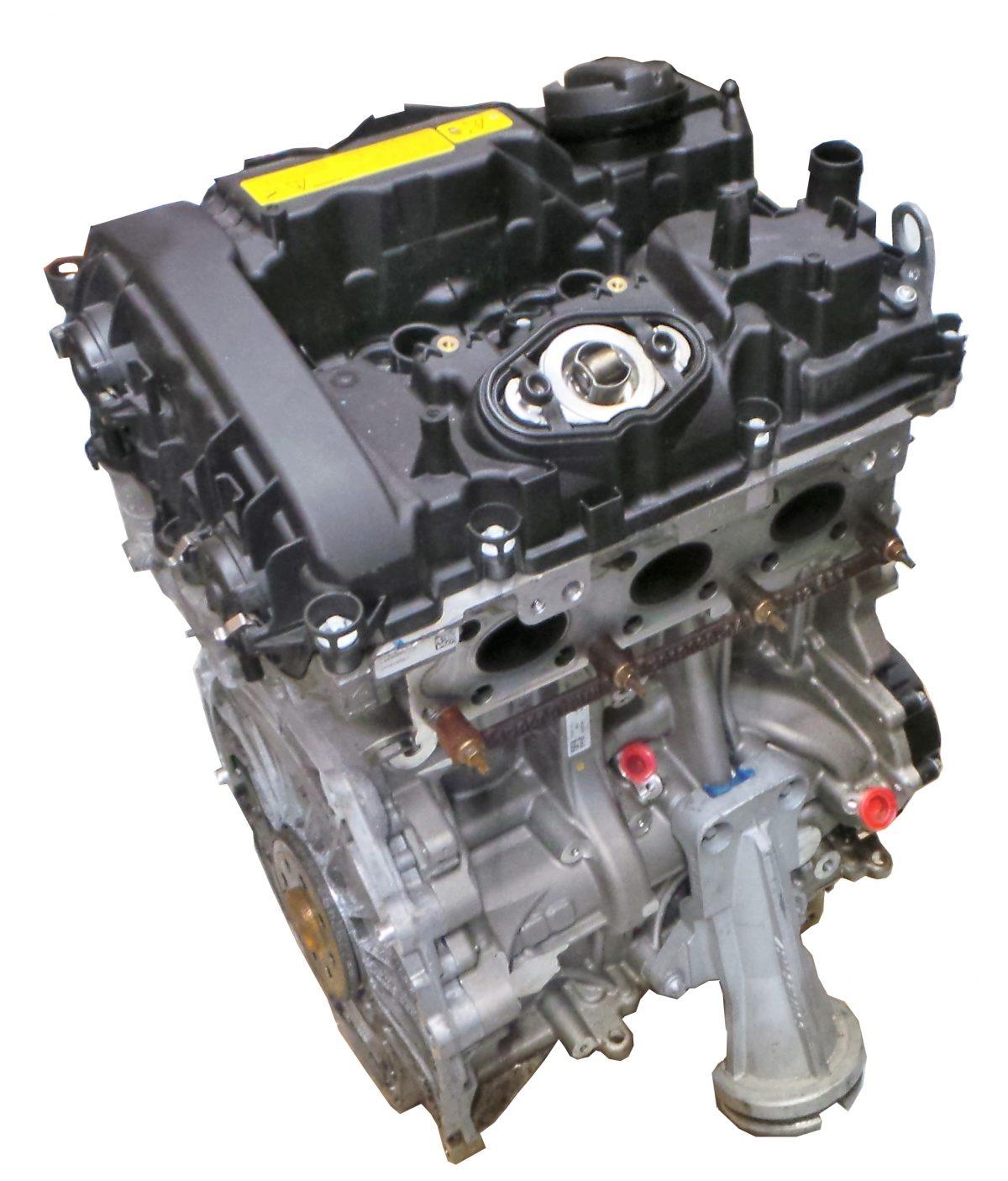 b38 bmw mini engine