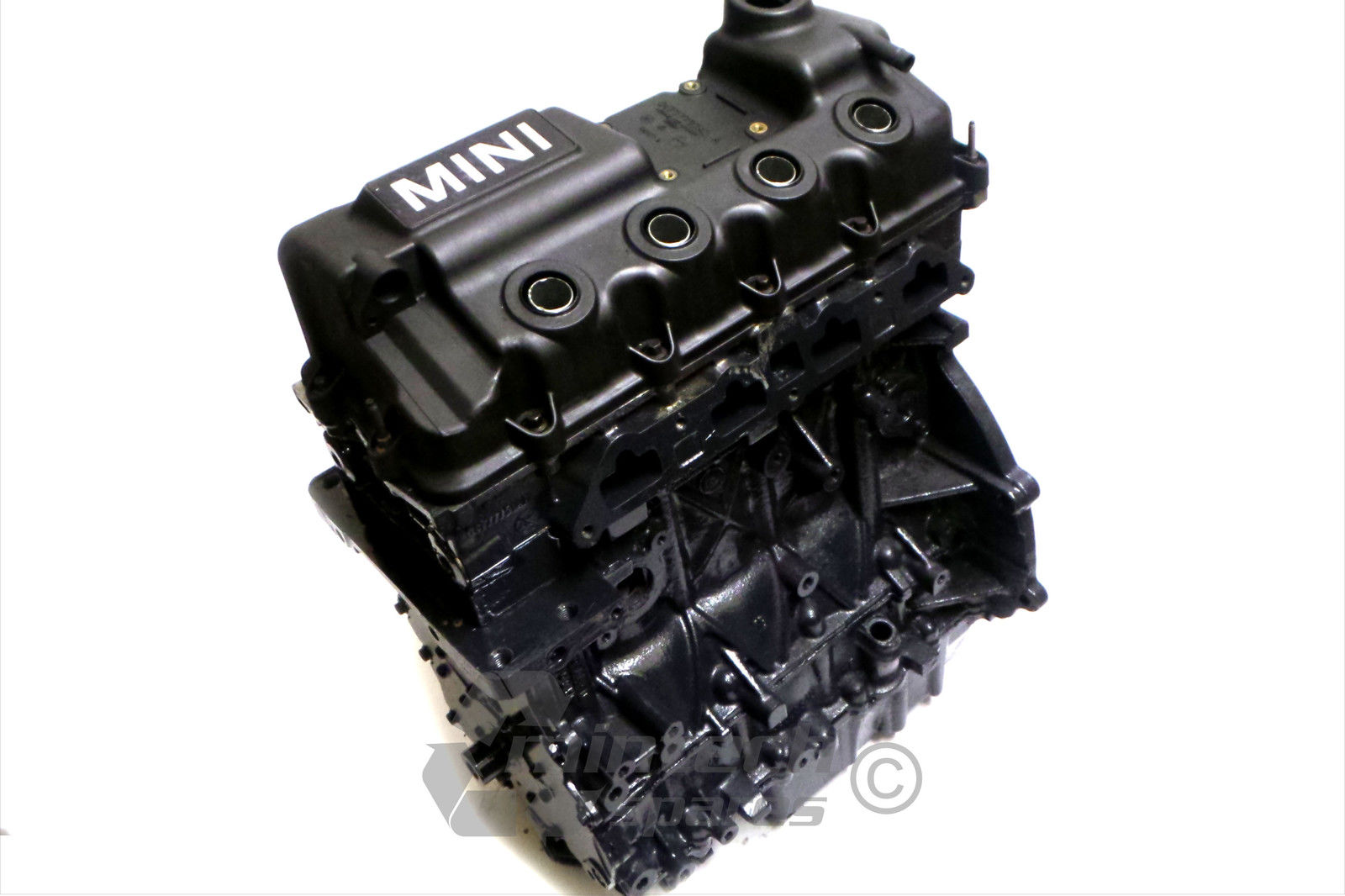 reconditioned mini engine W10 1.6 petrol